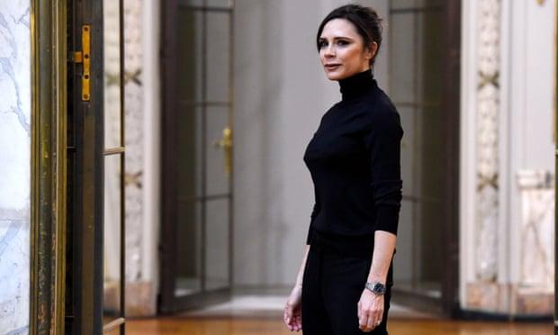 Losses mount at Victoria Beckham's fashion label