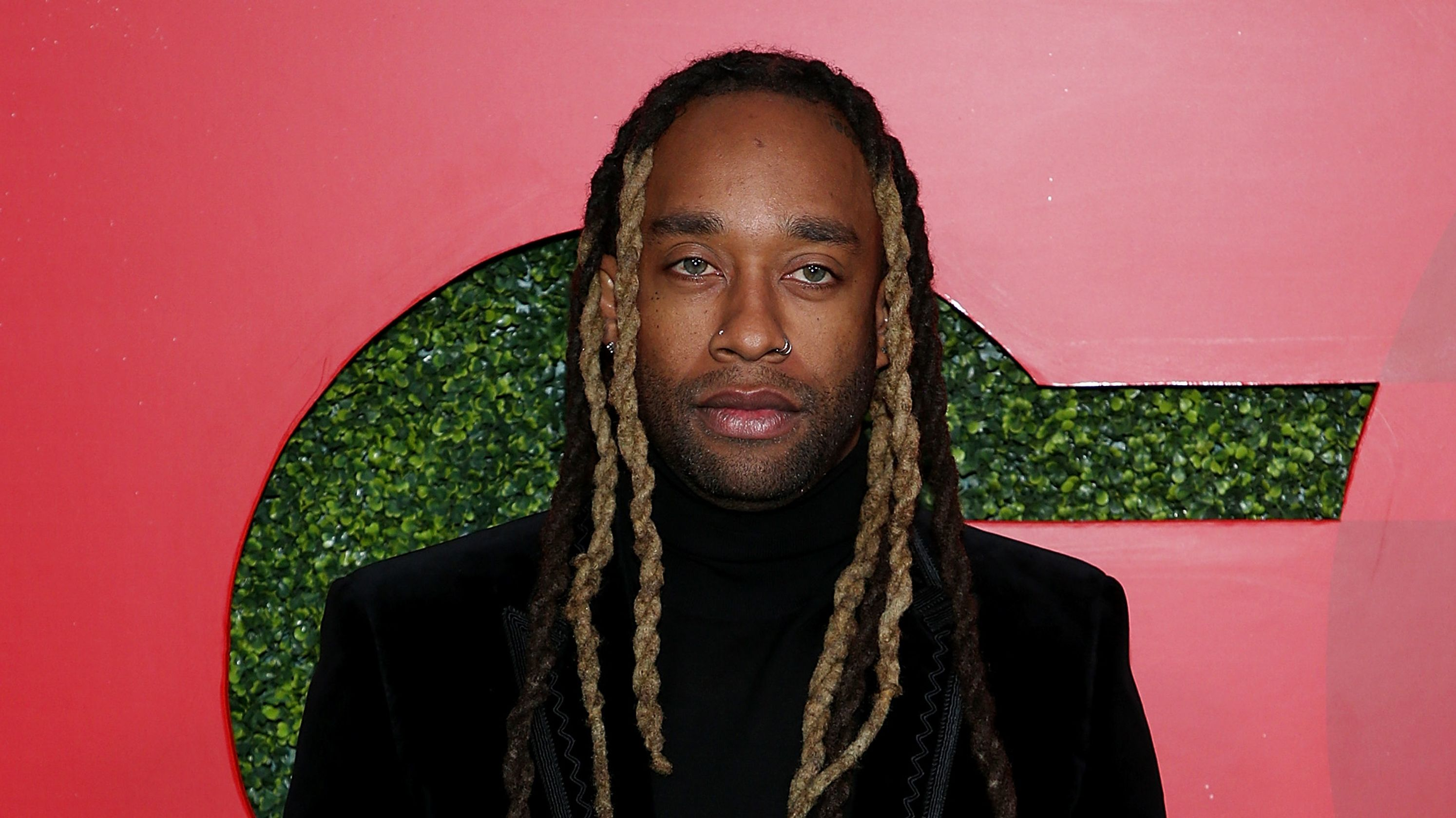 Singer and rapper Ty Dolla $ign indicted on felony drug charges from September arrest