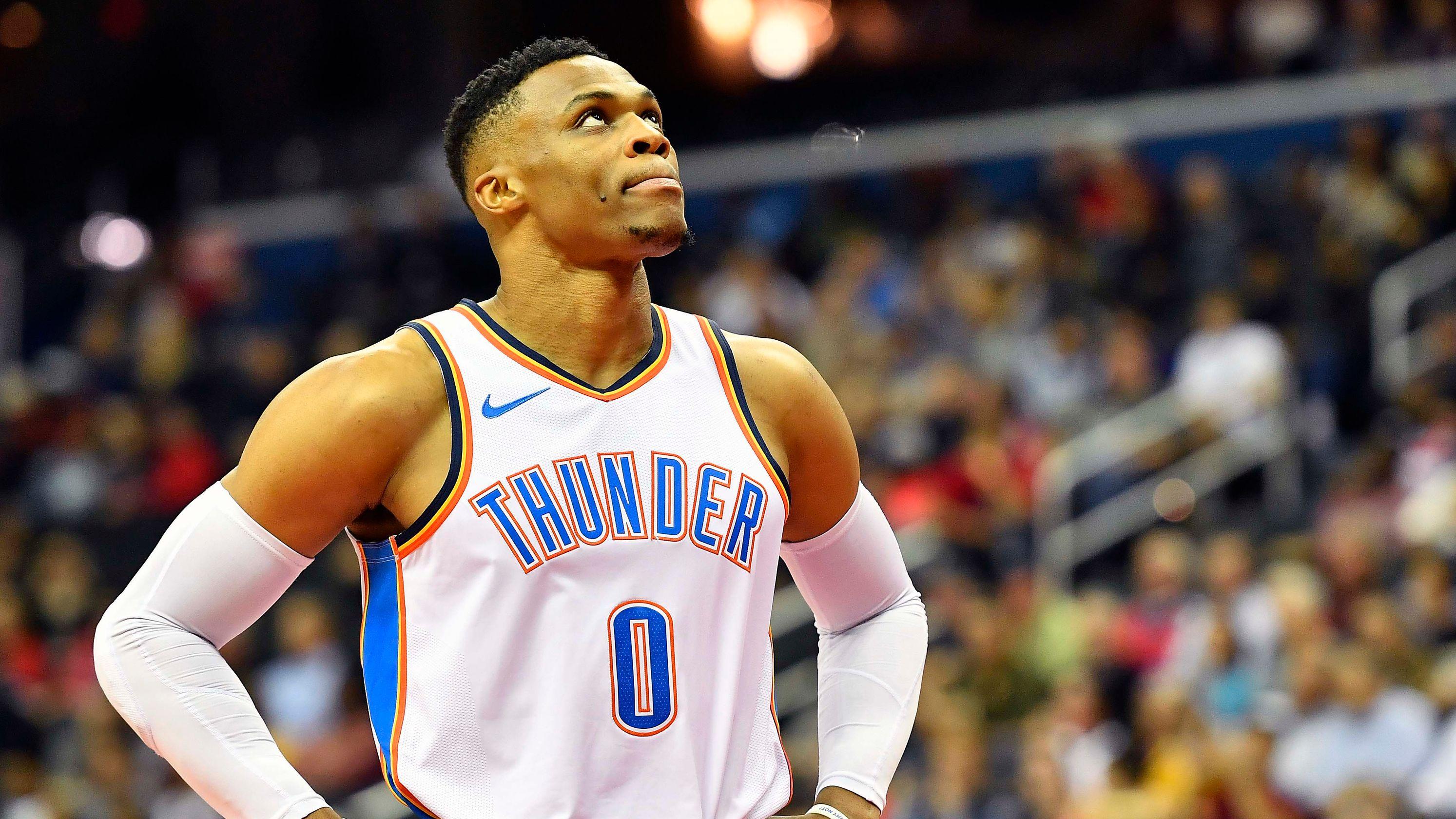 NBA's wild, wild West overpowering East: 'It's not even close'
