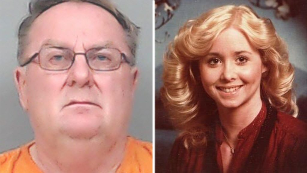 DNA evidence leads police to charge Iowa man with 1979 murder of 18-year-old woman