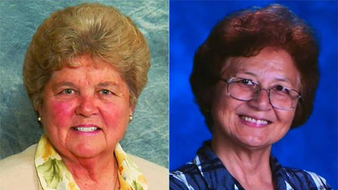 Church says nuns embezzled from school to cover Vegas trips