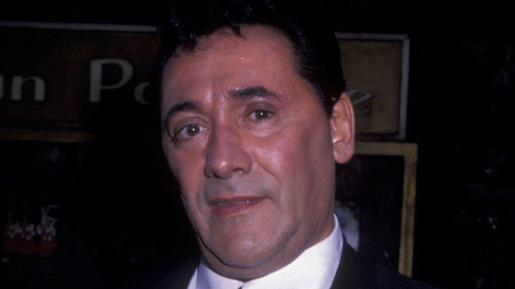 Frank Adonis, 'Goodfellas' actor, dead at 83
