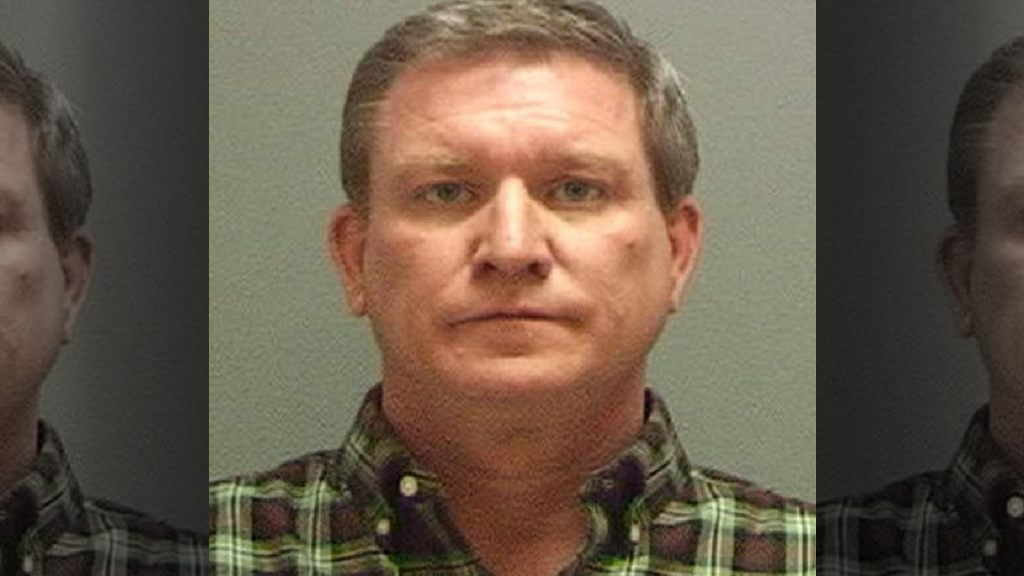 Disney actor Stoney Westmoreland fired after arrest for allegedly trying to lure minor for sex