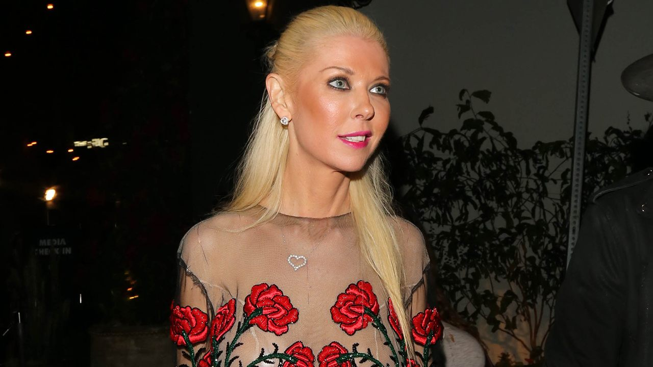 'Sharknado's' Tara Reid files $100 million suit against the Asylum for using her likeness without permission