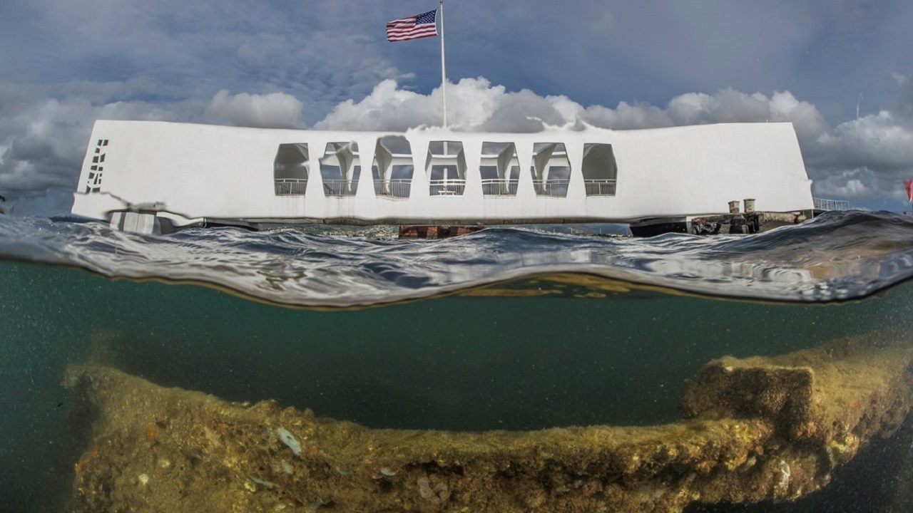 Pearl Harbor ceremonies will go on — without 5 remaining survivors of USS Arizona