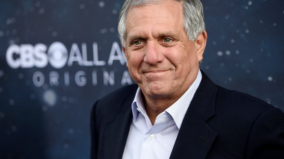 Report details new allegations of Moonves' sexual misconduct