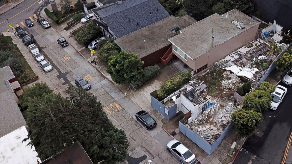 Man who demolished landmark house ordered to build replica