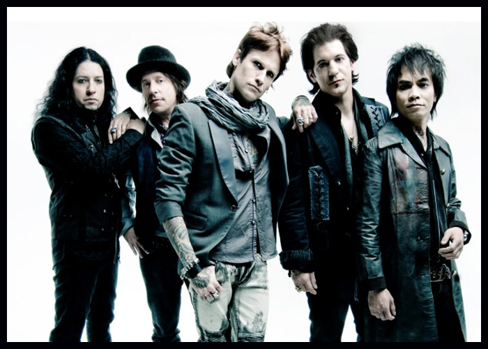 Buckcherry Sets March Release Date For New Album