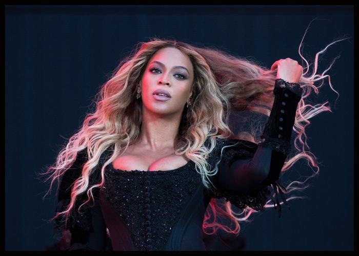 Beyoncé Pens Tribute To Nelson Mandela