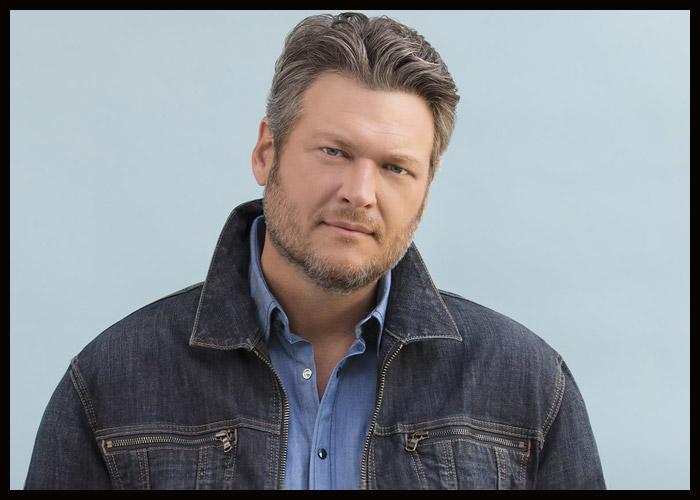 Blake Shelton Set For Buckeye Country Superfest