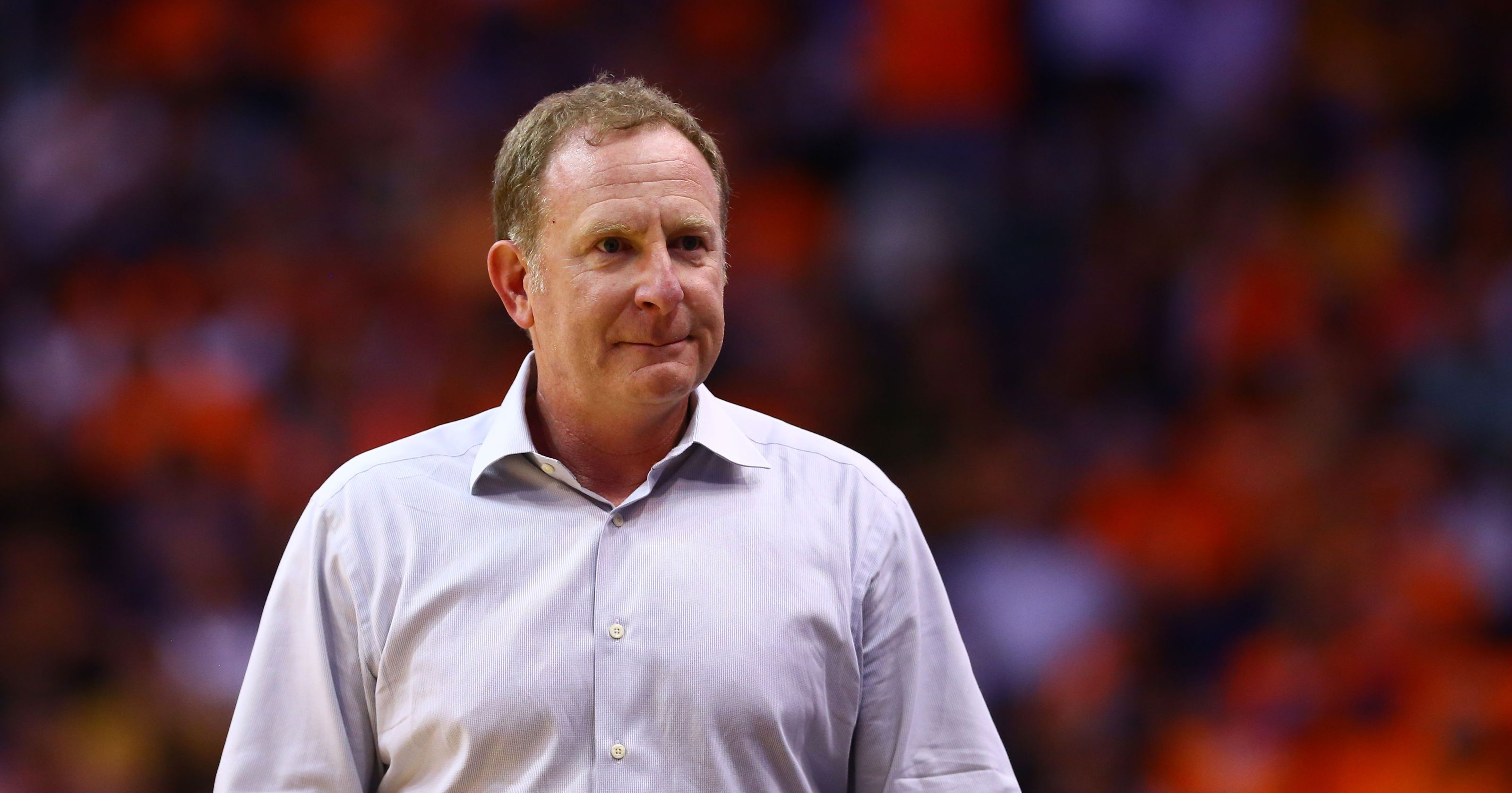 Report: Suns owner threatens to move team to Seattle or Vegas