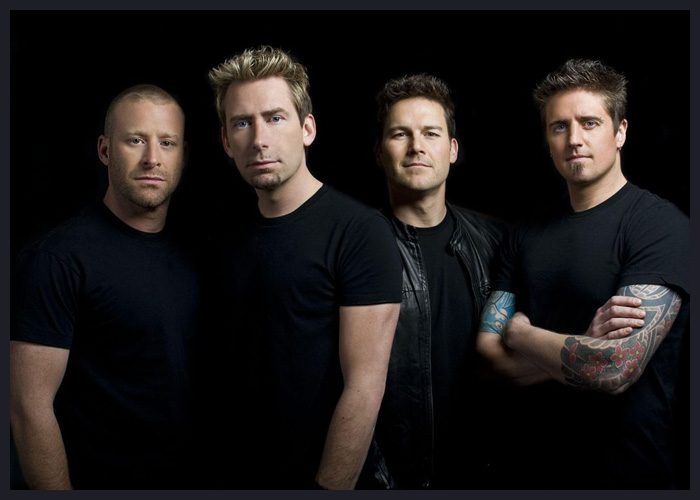 Nickelback To Headline Canada's Roxodus Music Fest