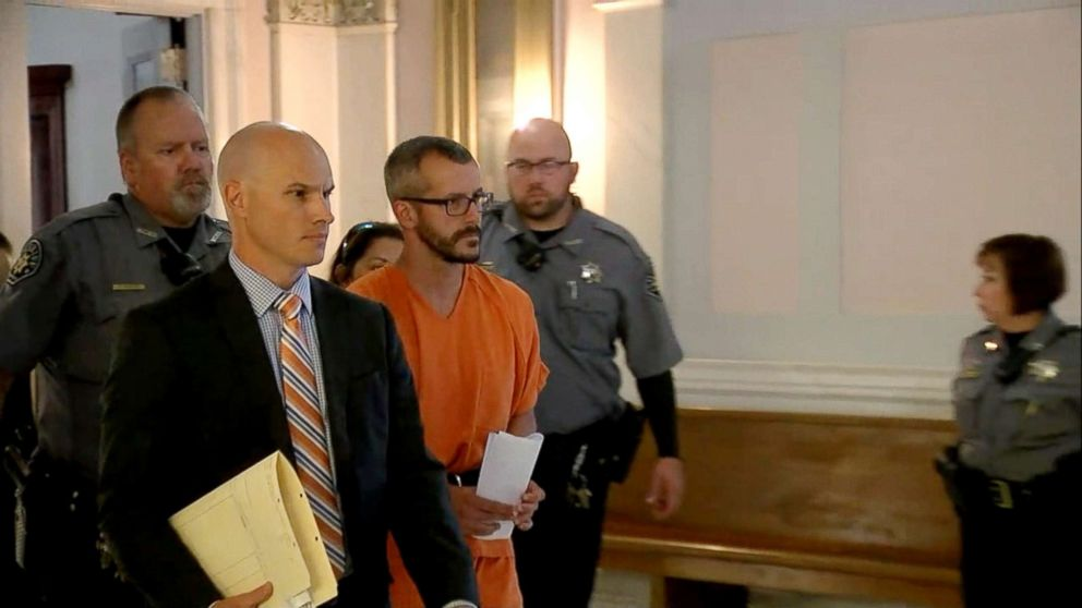 Chris Watts led deadly double life before murdering family