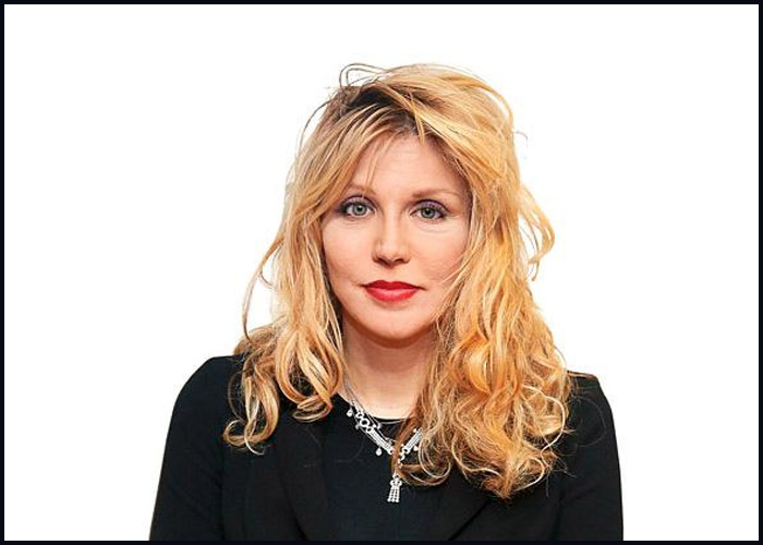 Courtney Love Granted Restraining Order Against Former Manager