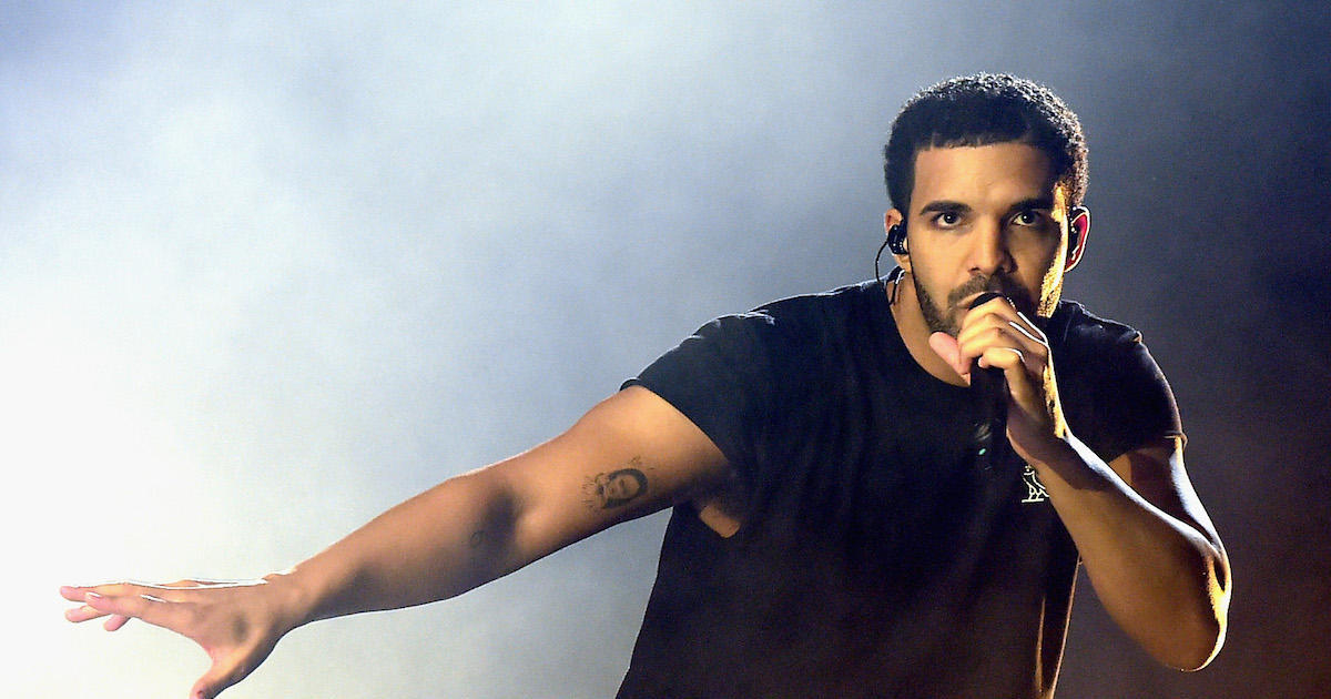 Drake dominates Apple Music's top tracks of 2018
