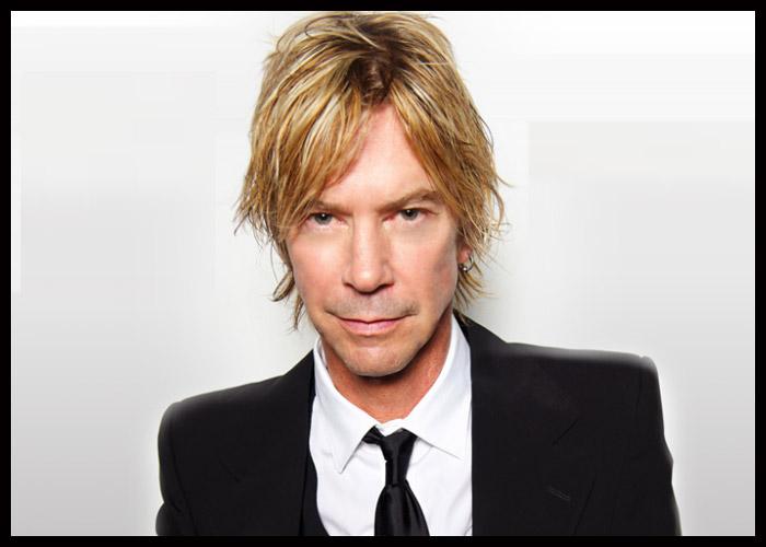 Duff McKagan To Release Solo Album