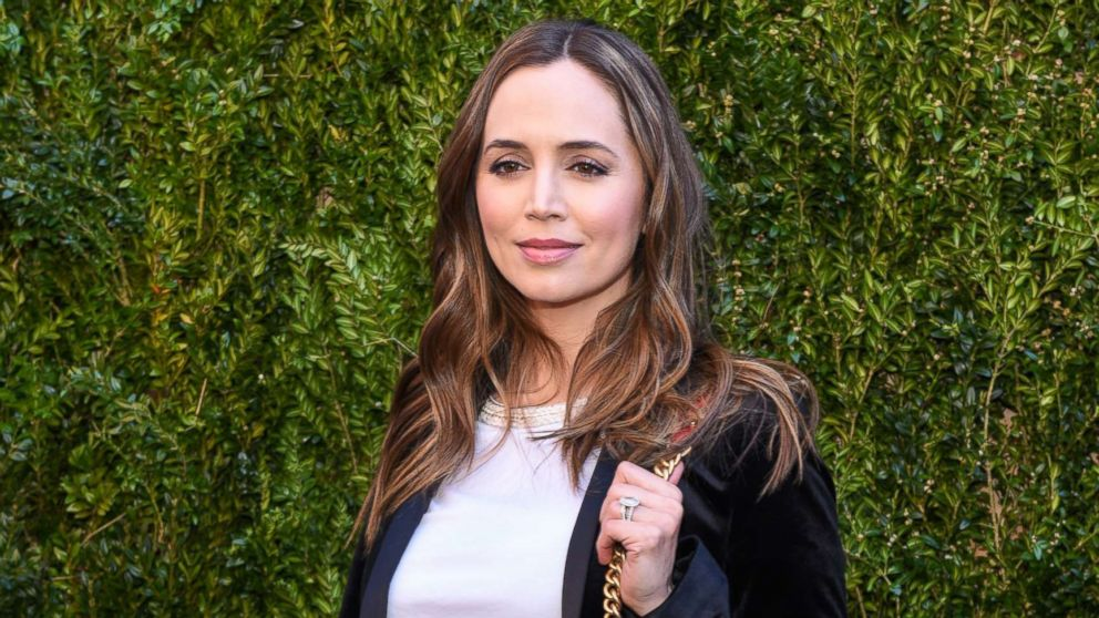 Eliza Dushku pens op-ed slamming harassment spin from Michael Weatherly and CBS