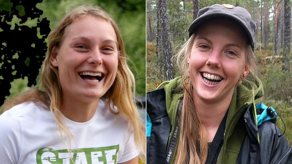 Murder of Scandinavian tourists being treated as a 'terrorist act,' more arrests made