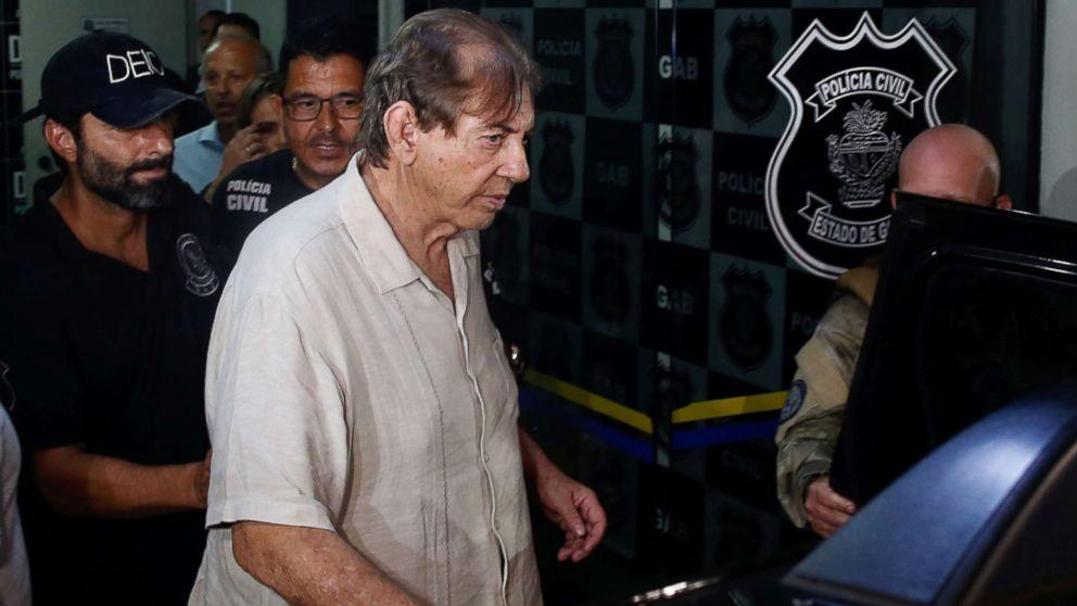 Brazilian spiritual healer 'John of God' indicted for rape