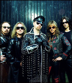Judas Priest Plotting North American Tour