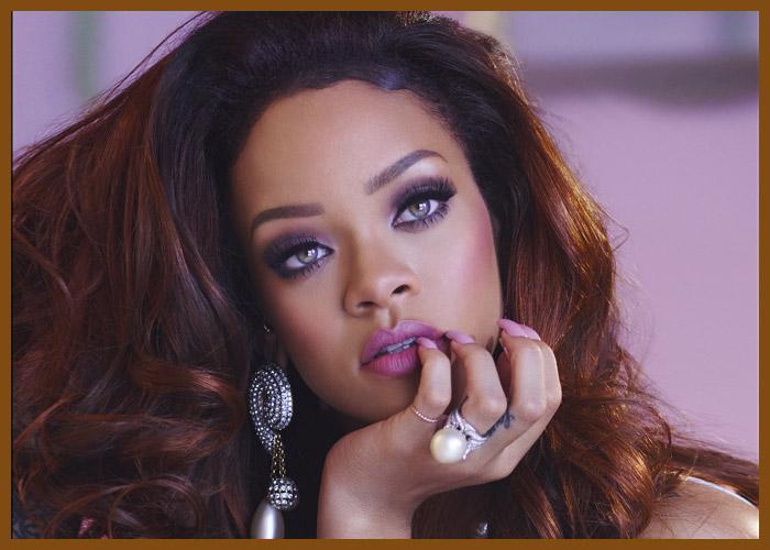 Rihanna Sends Message Of Support To Fan Battling Cancer