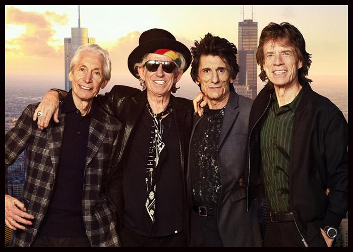 Keith Richards Talks Upcoming U.S. Tour