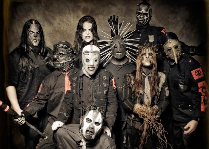 Slipknot To Headline Knotfest Meets Hellfest