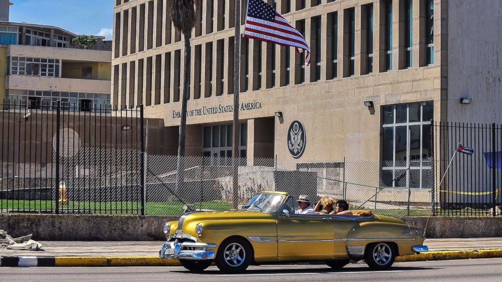 Mysterious ailment that affected Americans in Cuba linked to inner-ear damage: Study