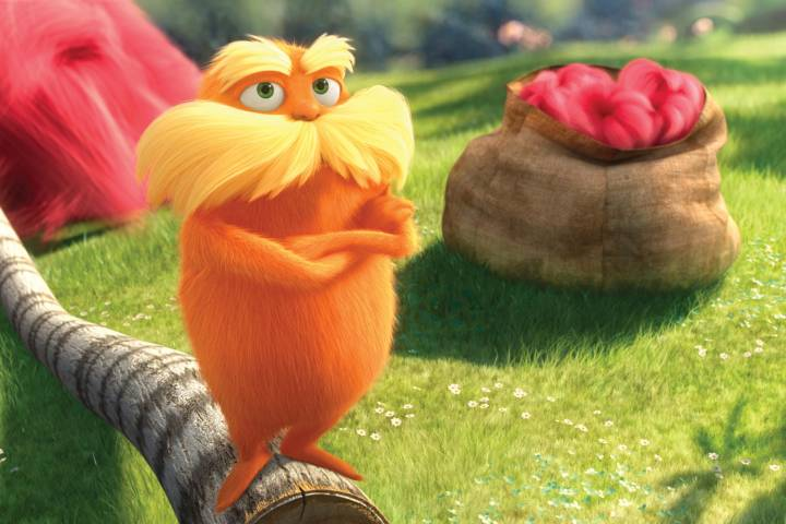 U.S. court strikes down pipeline's approval with help from Dr. Seuss' 'The Lorax'