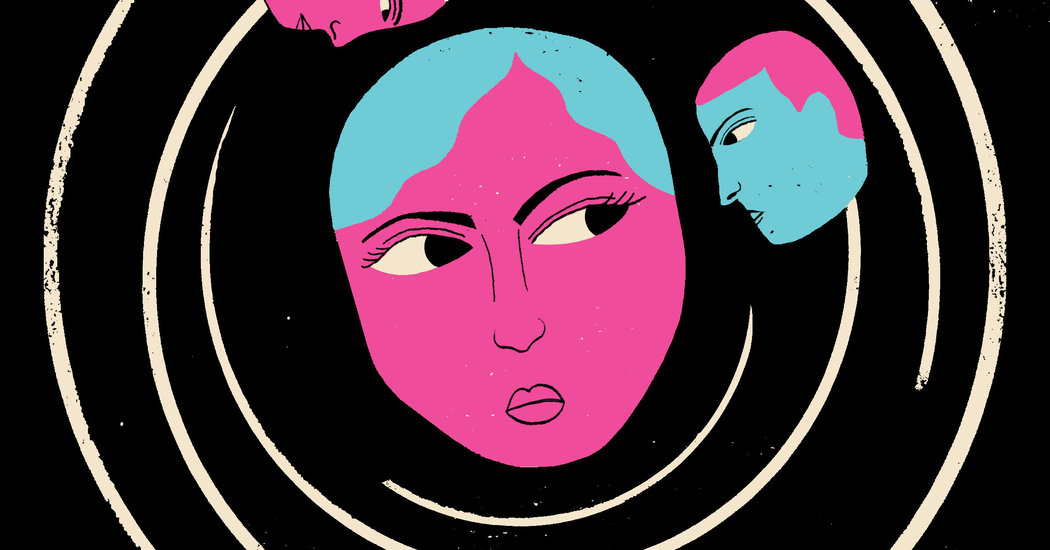 Orbiting, Another Thing for Online Daters to Worry About