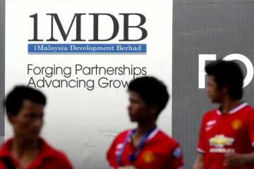 Malaysia charges Goldman Sachs, ex-bankers in 1MDB probe