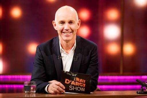Revealed: RTÉ's top 10 highest paid presenters – Ray D'Arcy sees €50,000 increase