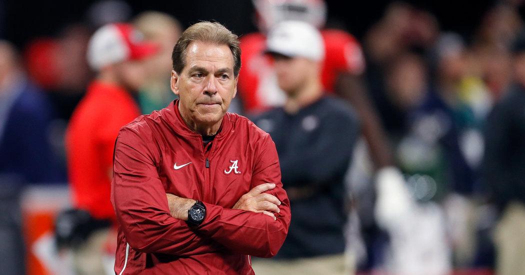 Alabama Suspends 3; Clemson Players Fail Drug Test