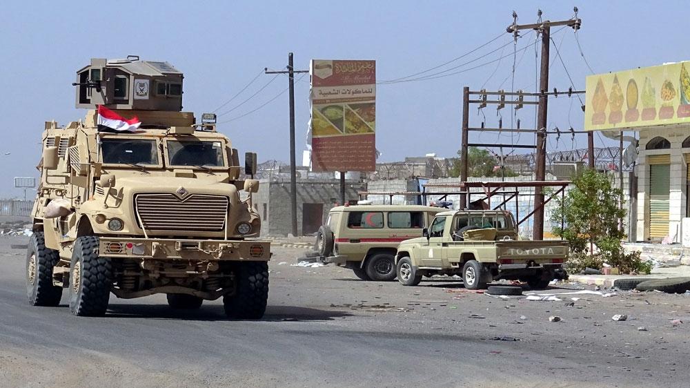 Yemen's warring sides gather in Sweden for peace talks