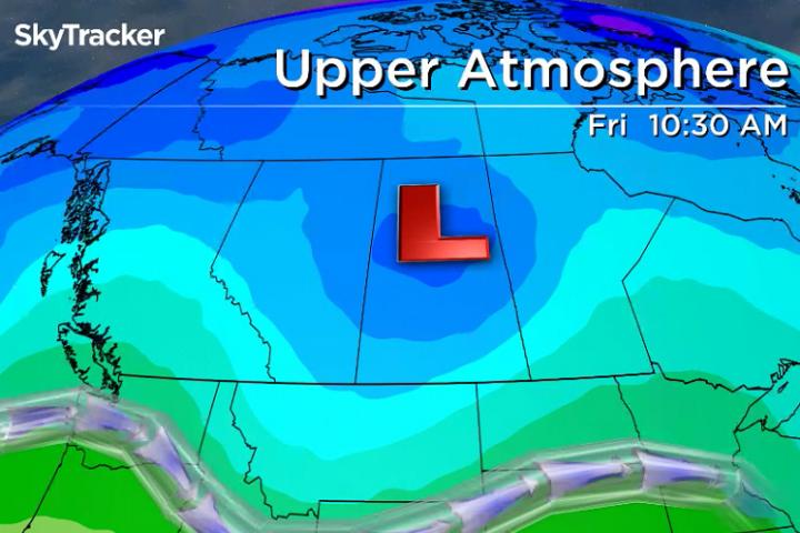 Saskatoon weather outlook: warm finish to fall, big change ahead