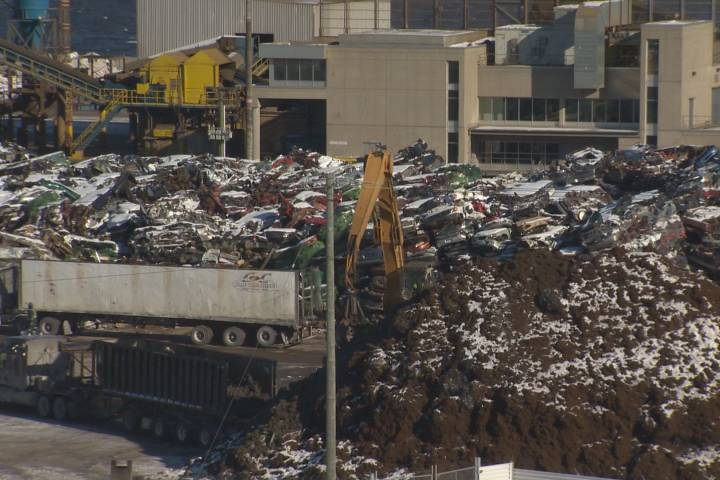 AIM cleared to restart operations at Saint John facility effective immediately