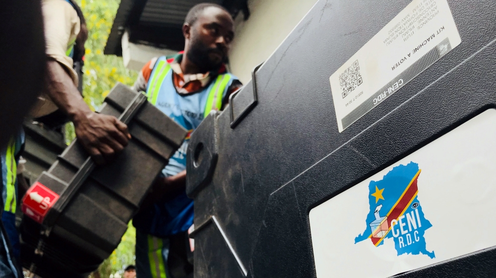DRC presidential election: What you should know