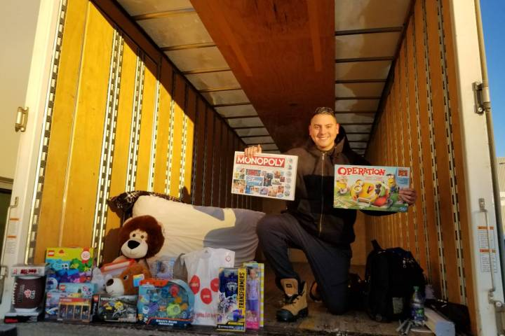 Can Man Dan's latest Edmonton campout in support of 630 CHED Santas Anonymous