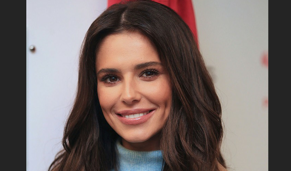 Cheryl splits with cosmetics brand L'Oreal after 9 years