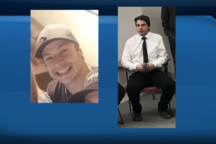 Swift Current RCMP still searching for missing Colton Koop