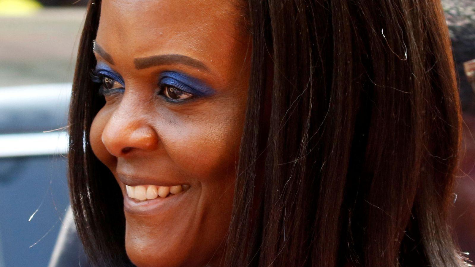 Arrest warrant issued for Grace Mugabe after alleged assault