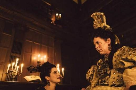 Golden Globes nominations 2019: Irish produced film The Favourite earns five noms