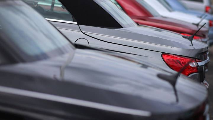 Unlicensed vehicle dealer issued order to stop sales in Saskatoon