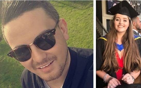 Grace Millane murder suspect revealed: Jesse Kempson (26) described backpacker as 'radiant'