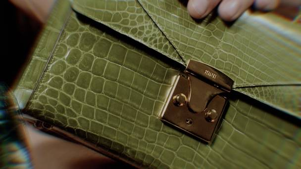 This €10k 'it' bag is a sign that we have completely lost touch with reality
