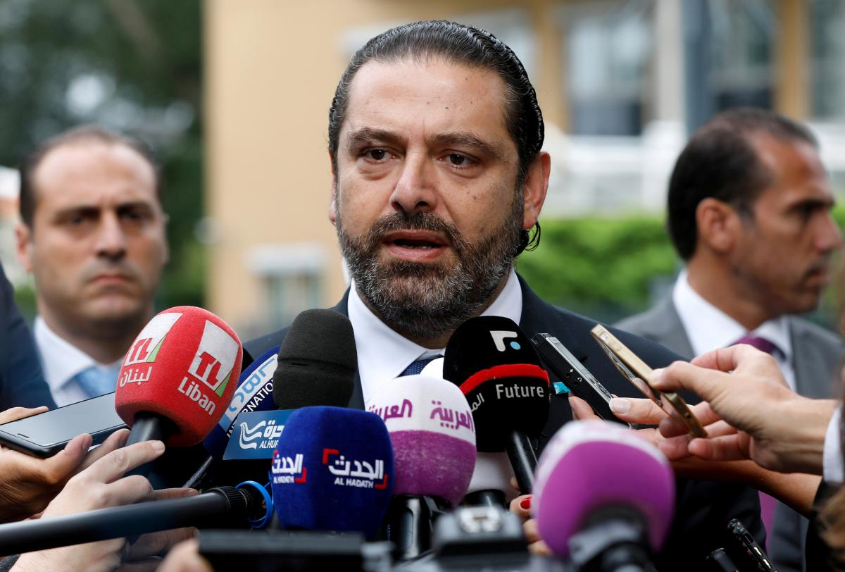 Lebanon set to get new national unity government in days: politicians