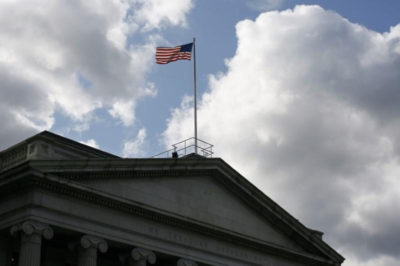U.S. imposes fresh Russia-related sanctions: Treasury