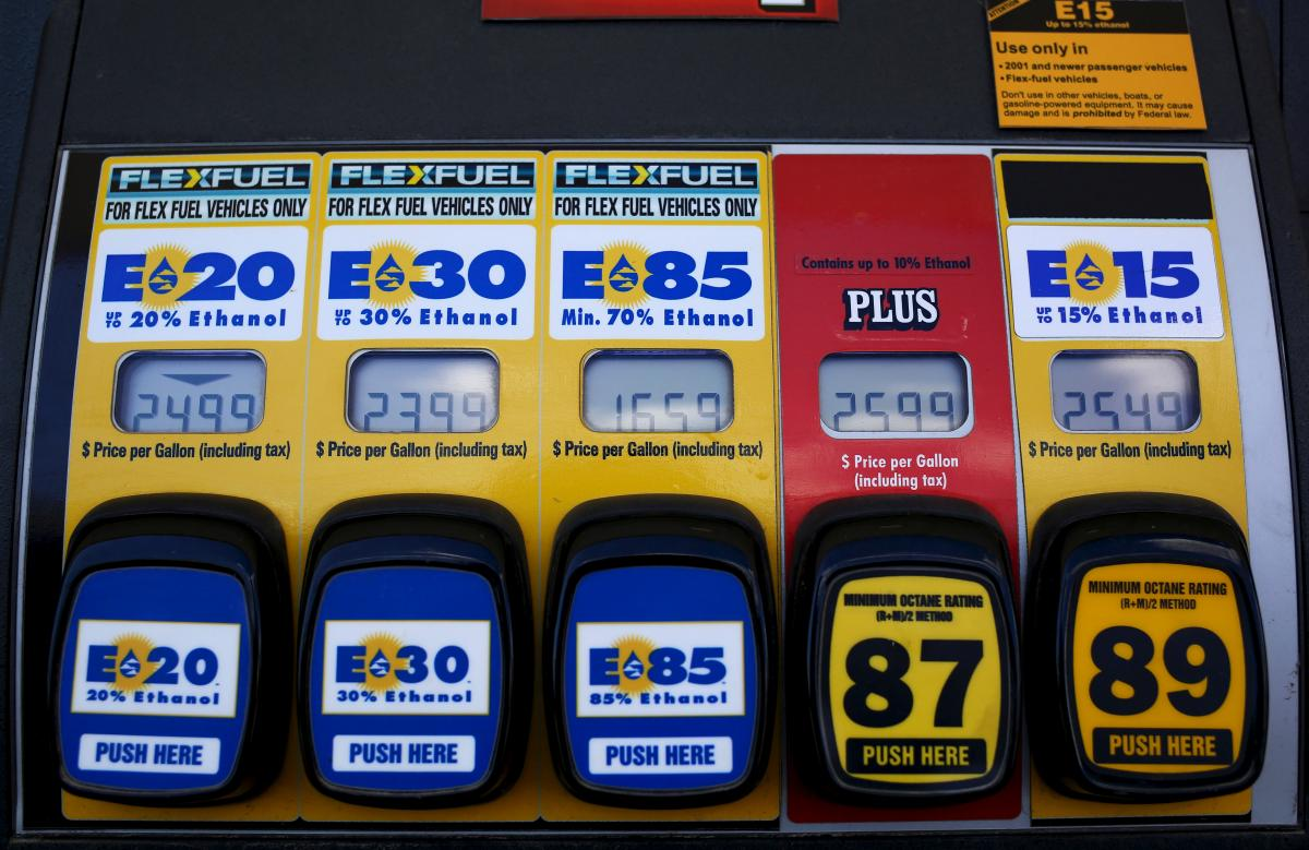 Exclusive: Exxon Mobil secured U.S. hardship waiver from biofuels laws – sources