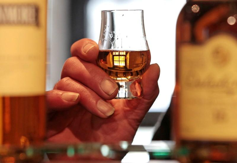 Whisky sour? Rare or fake Scotch exposed by carbon-dating