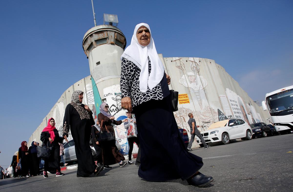 Australia recognizes West Jerusalem as Israel's capital: PM Morrison